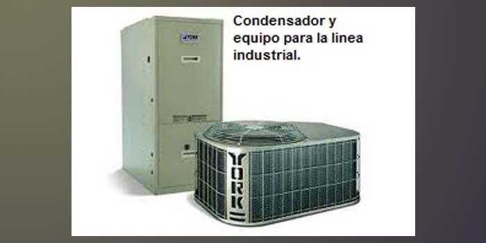 aire acondicionado lima7 CATALOGO JC INDUSTRIALES