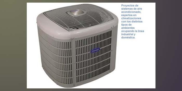 aire acondicionado lima9 CATALOGO JC INDUSTRIALES